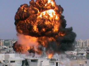 βομβα
