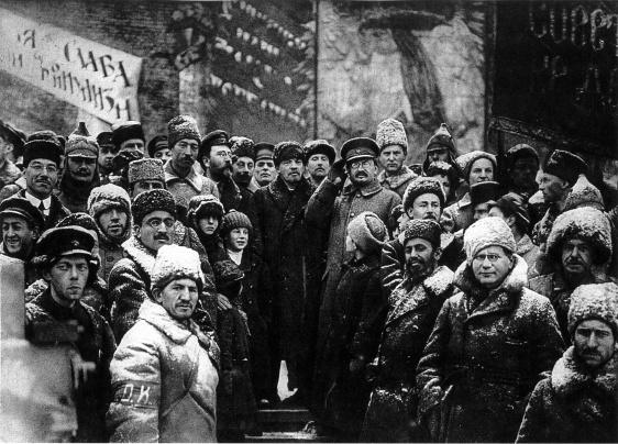 Lenin-y-trotsky